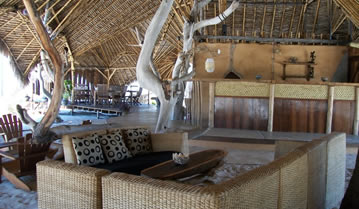 Ulala Lodge - Pemba / Murrebue